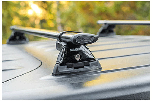 yakima streamline roof rack system lifestyle jeep related3