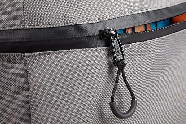 yakima drytop roof cargo bag zipper