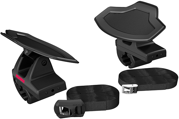yakima hullhound kayak saddles kit