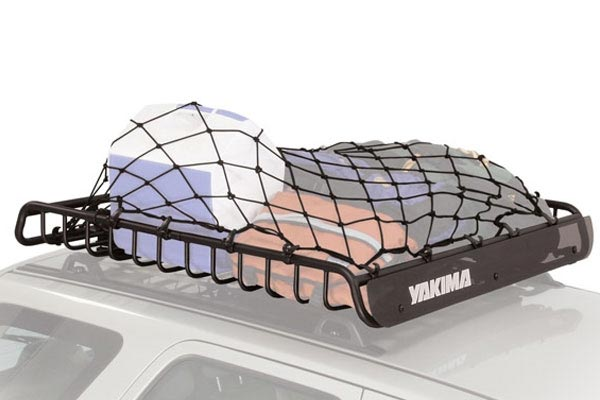 yakima mega warrior stretch net