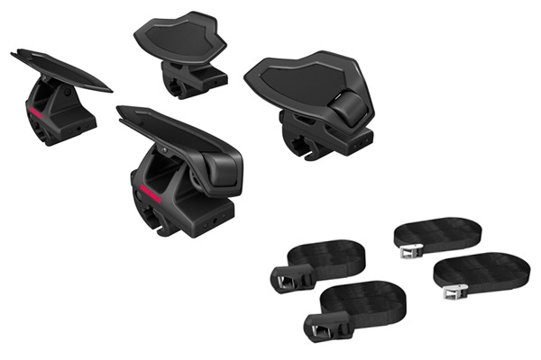 yakima sweetroll roller kayak rack parts
