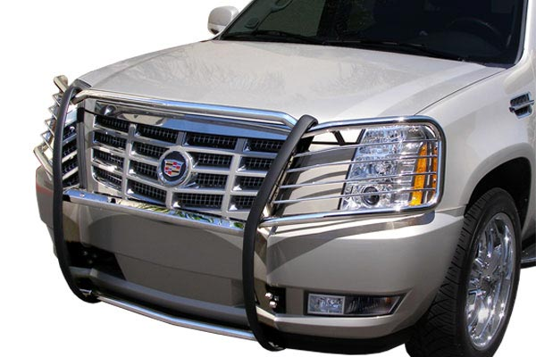 autoanything pl premium grille guards cadi
