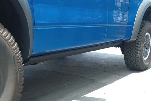 Electric Running Boards >> Bestop Powerboard Electric Running Boards