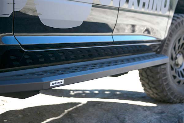 go rhino rb20 running boards rel6