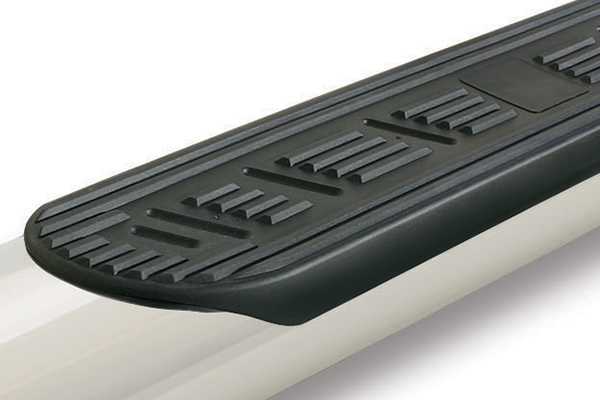 iron cross endeavour running boards step detail