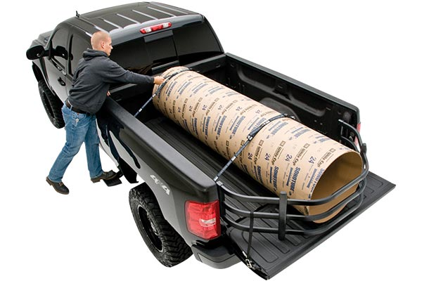 lund innovation in motion bedstep2 retractable truck step haul