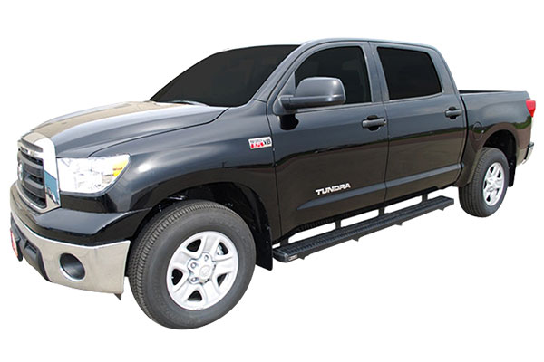 luverne grip step running boards tundra