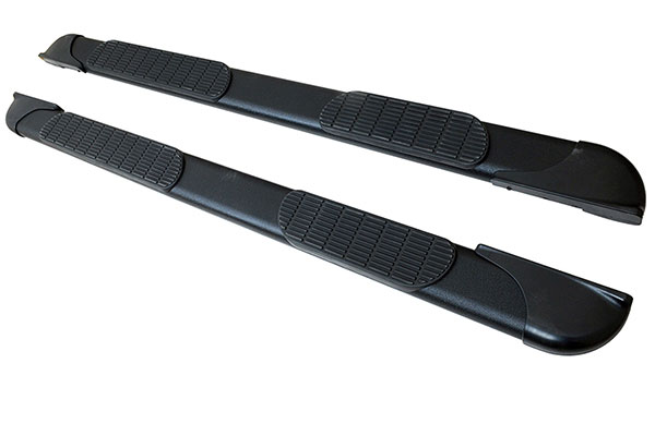 proz premium oval running boards product