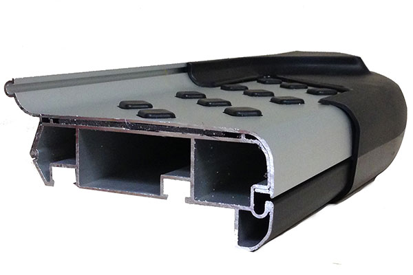 romik ral running boards cutaway