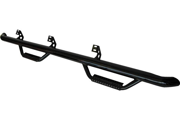 smittybilt 3 round step nerf bars related 4