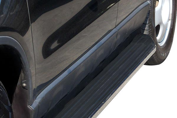 steelcraft running boards crv