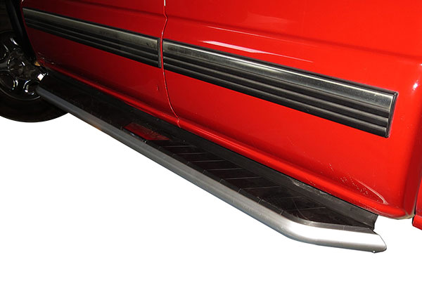 steelcraft stx300 running boards related 1