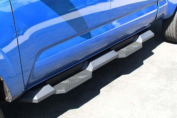 westin-hdx-xtreme-nerf-step-bars-installed1