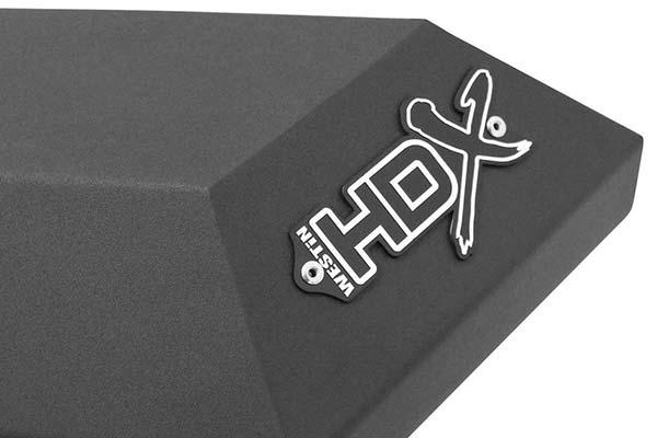 westin-hdx-xtreme-nerf-step-bars-logo-detail