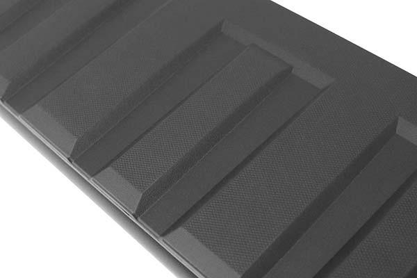 westin r7 running board step pad