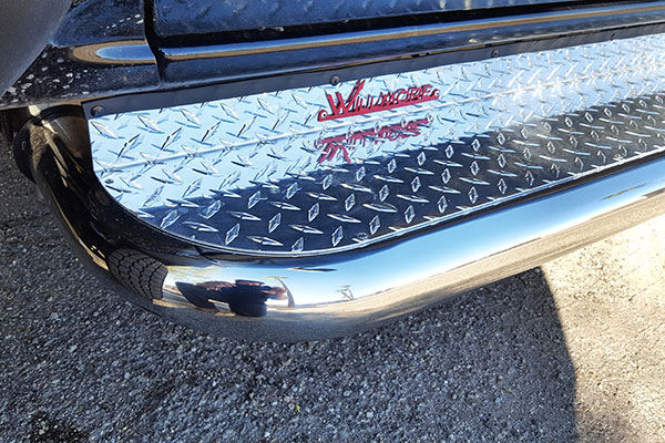 willmore arches running boards rel1