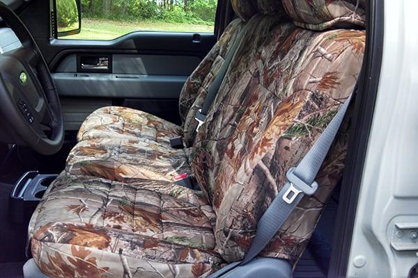 Wet Okole Realtree Camo Neoprene Seat Covers Ship Free