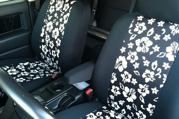 7042 caltrend hawaiian neosupreme seat covers fj cruiser 17426177