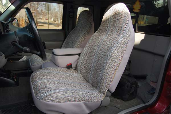 Customer Submitted Image - Saddleman Saddle Blanket Seat Covers