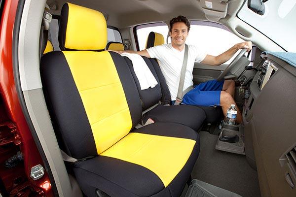 Coverking Neoprene Seat Covers F 019 aa