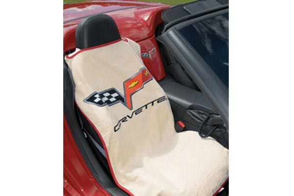 Seat Armour towel seat covers CORVETTE