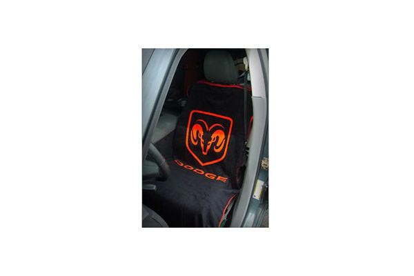 Seat Armour towel seat covers DODGE