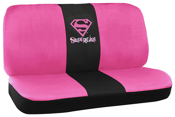 bdk supergirl seat covers bench