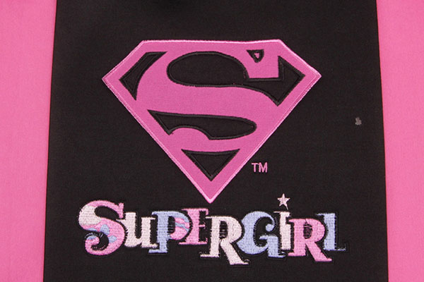 bdk supergirl seat covers detail