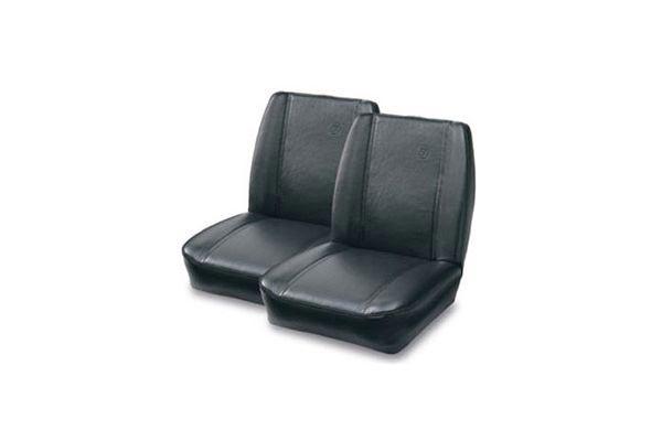 bestop trailmax ii classic seats low back