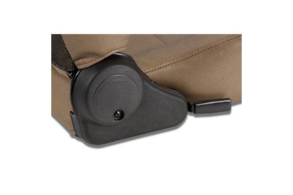 bestop trailmax ii pro seats lever