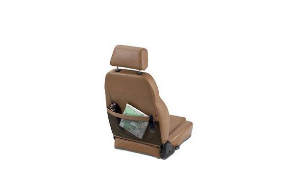 bestop trailmax ii pro seats map pockets
