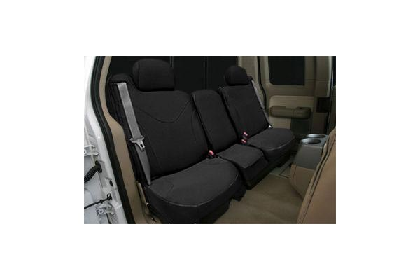 cal trend euro sport rear seat