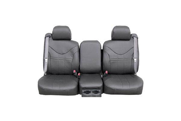 cal trend icbinl seat cover rear seat