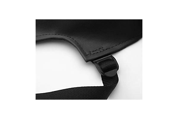 cal trend icbinl seat cover strap