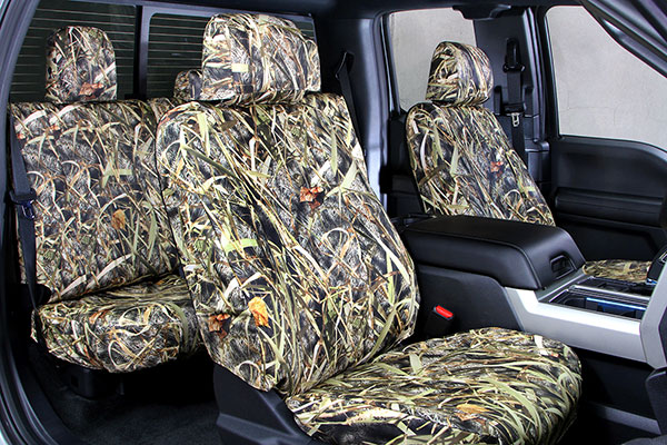 caltrend toughcamo seat covers related