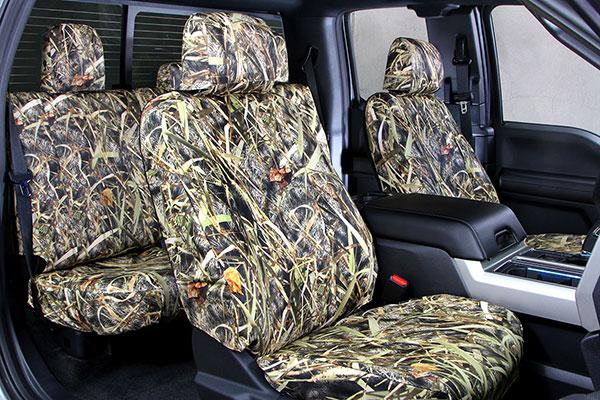 CalTrend ToughCamo Seat Covers Caltrend Toughcamo Related