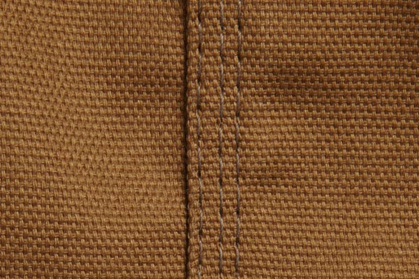 carhartt duck weave seat covers seam
