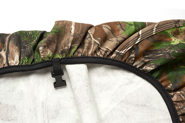 carhartt realtree camo canvas seat covers elastic