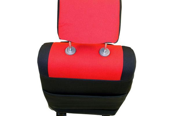 covercraft neoprene headrest