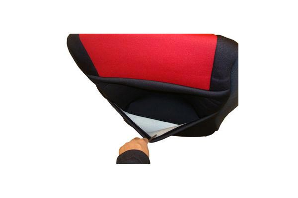 covercraft neoprene pocket