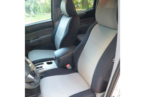Customer Submitted Image - Coverking Genuine Neoprene Seat Covers