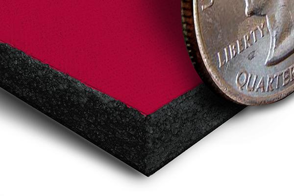 coverking collegiate neosupreme seat covers foam thickness