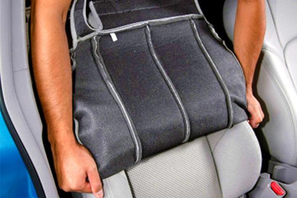 coverking collegiate neosupreme seat covers installation