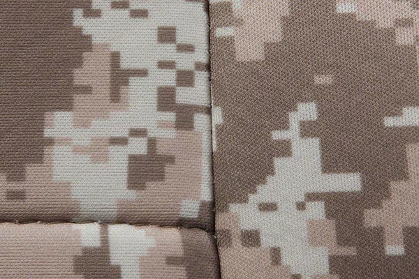 coverking digital camo neosupreme seat covers related swatch sand