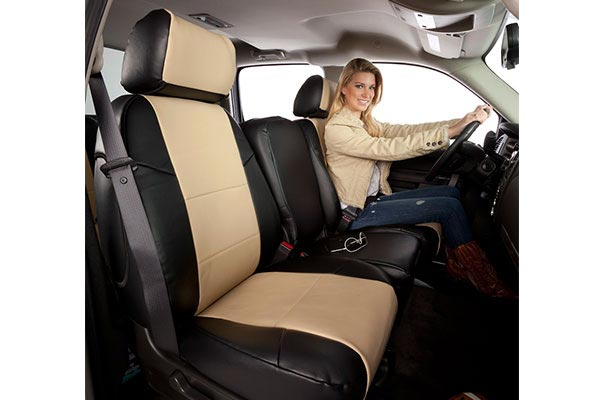 coverking leatherette seat covers rel 1 aa