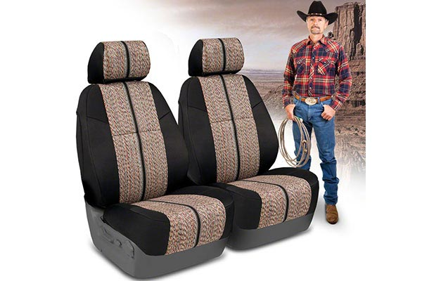 coverking saddle blanket seat covers CSC1D1 1