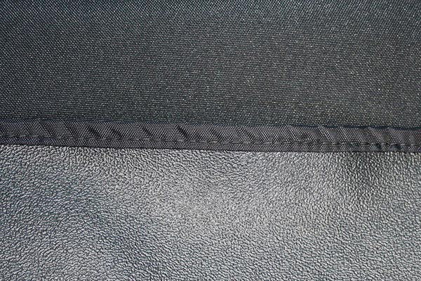coverking seatshield canvas seat covers material