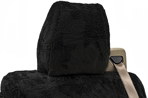 coverking snuggleplush seat covers headrest