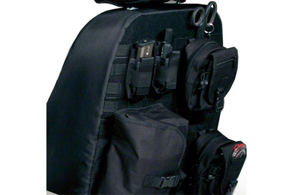 coverking tactical back closeup