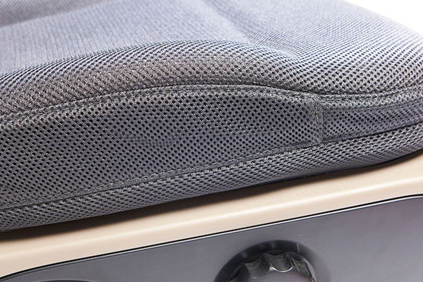 coverking vinyl molded seat covers detail 2